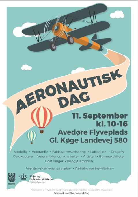 aeronautisk dag 2016